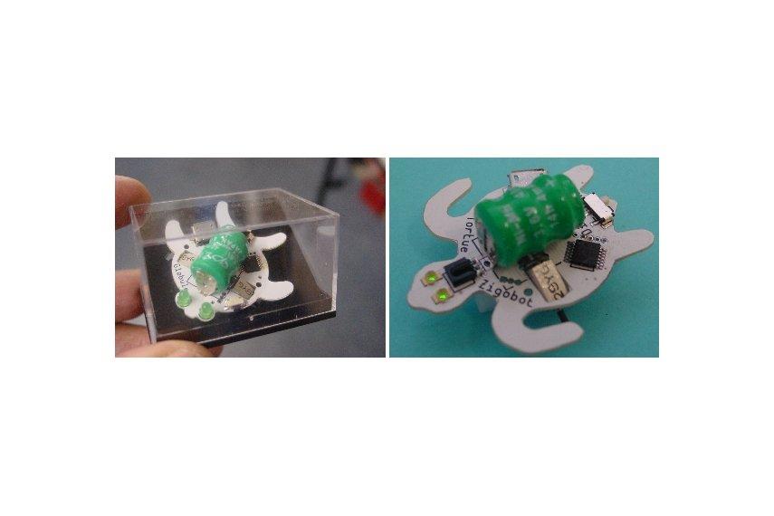 Mini Turtle bot