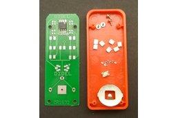 SMD kit Electronic MiniDice