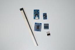 AVR Tutorials boards pack