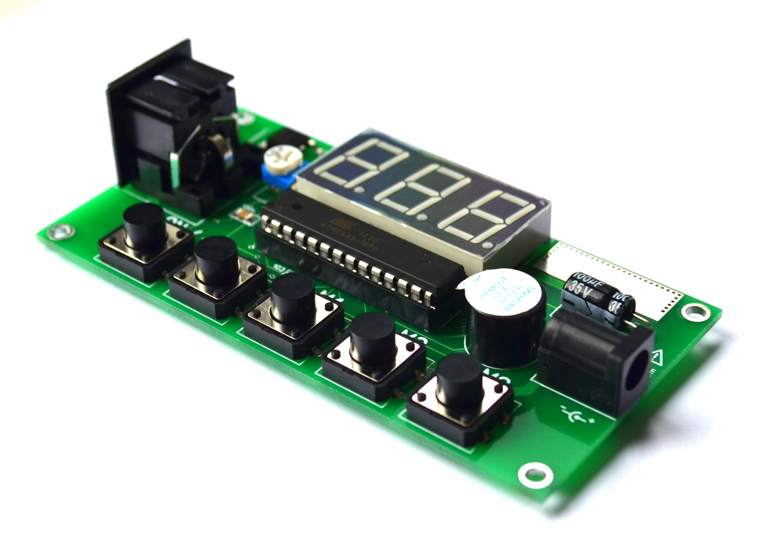 digital soldering iron controller hakko 907 esd from bugrovs2012 on tindie. Black Bedroom Furniture Sets. Home Design Ideas