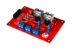 2CH AC Dimmer Module Controller Board