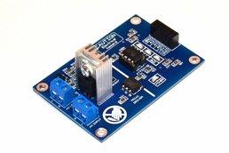 3BIT AC Dimmer for Arduino, Raspberry or MCU, 50HZ