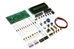 DIY Arduino IDE Geiger Counter Kit with UART log
