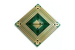 ModepSystems prototype board PB-8