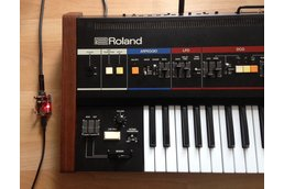 ARPSYNC for Roland JUNO 60