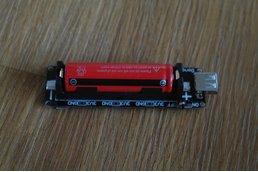18650 Battery shield V2 (3V Output&5V Output)
