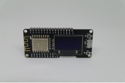 D-duino (ESP8266 & NodeMCU & 0.96 OLED display)