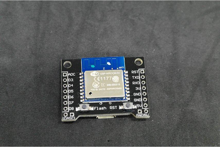 X-8266(Tiny  NodeMCU)