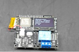 D-duino-X2 shield