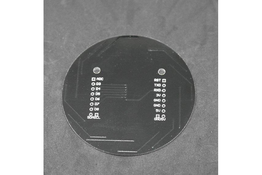 X-Ring(WS2812b)