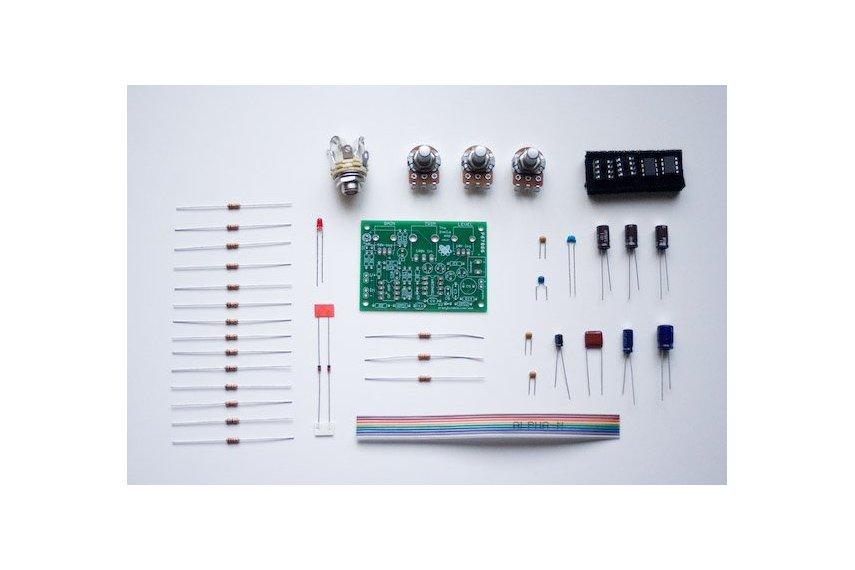 The Stella Amp (kit)