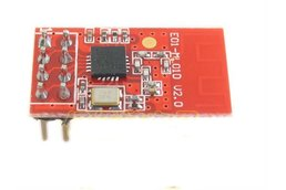2pc nRF24L01 + 2.4G wireless transceiver module
