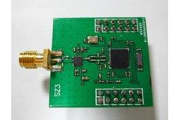 CC2530 zigbee module