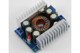 12A adjustable step-down module DC-DC high power low ripple 95% efficient power-supply module (BCA1)