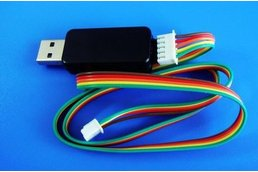 2pc USB program test module