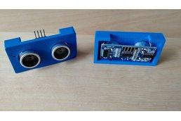 Ultrasonic Sensor Mounts