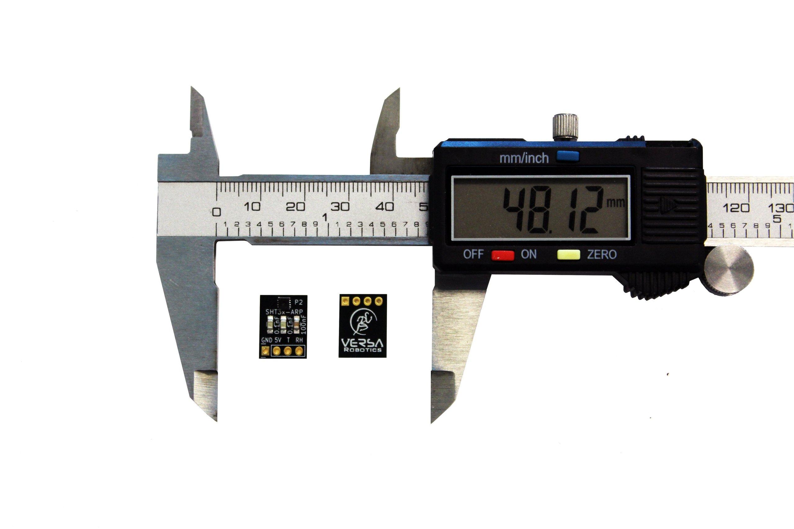 SHT31 ARP B Breakout Analog Humidity/Temp Sensor from VersaRobotics  #2F4569