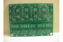 """LFOUR"" 5-LFO Eurorack-compatible Module PCB/Kit"