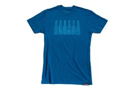 Bar Code  - Mens Graphic T-shirt for Techies