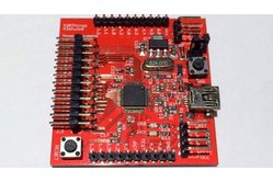 MSP430F5510 USB Development Board (PCB)