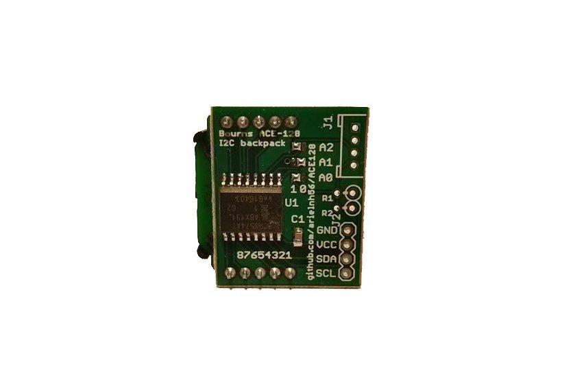 Digital Knob for Arduino I2C - Absolute Encoder