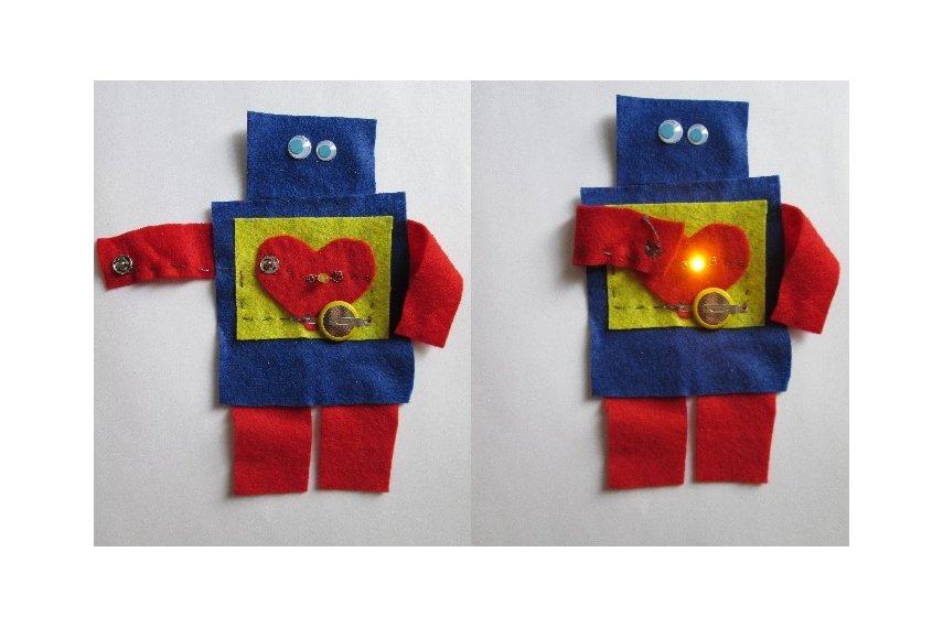 BlinkyBot