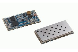 High-integrated Embedded walkie talkie module SA818 with RDA1846S chip (UHF/VHF module)