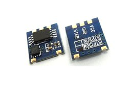Pulse-output Interface Embedded 3D Pedometer Module STP101M for Wrist Pedometer Products