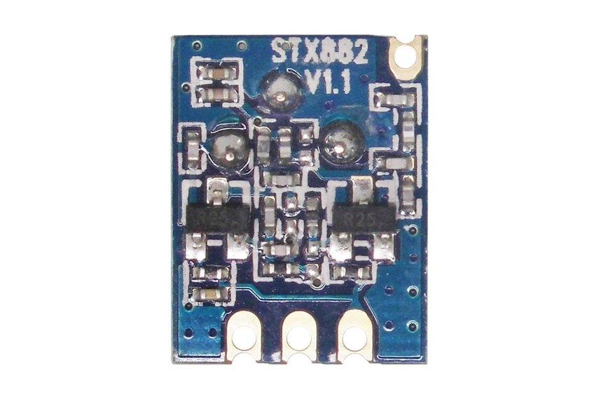 STX882 ASK Transmitter Module (with antenna)