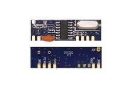 SRX882  433MHz/315MHz  ASK receiver module