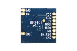 2pcs 2.4G wireless transceiver module RF2401