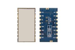 RF4432F27 500mW wireless transceiver module