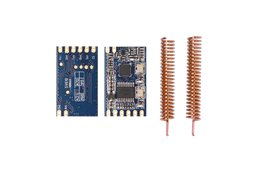 2pcs /pack SV610 100mW TTL Wireless Module