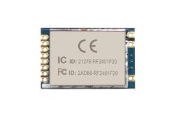 2pcs RF2401F20 2.4G Wireless Transceiver Module