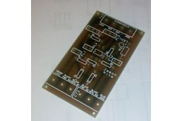 Universal NPN PNP inductive sensor interface board