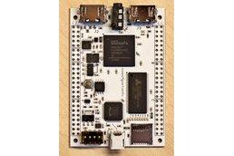miniSpartan6+ FPGA Kit with LX25