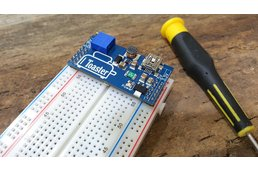 Toaster - The 3 Output USB Breadboard Power Supply