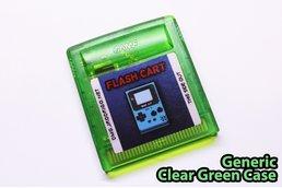 Flash Cart (2MB/4MB)  for GameBoy