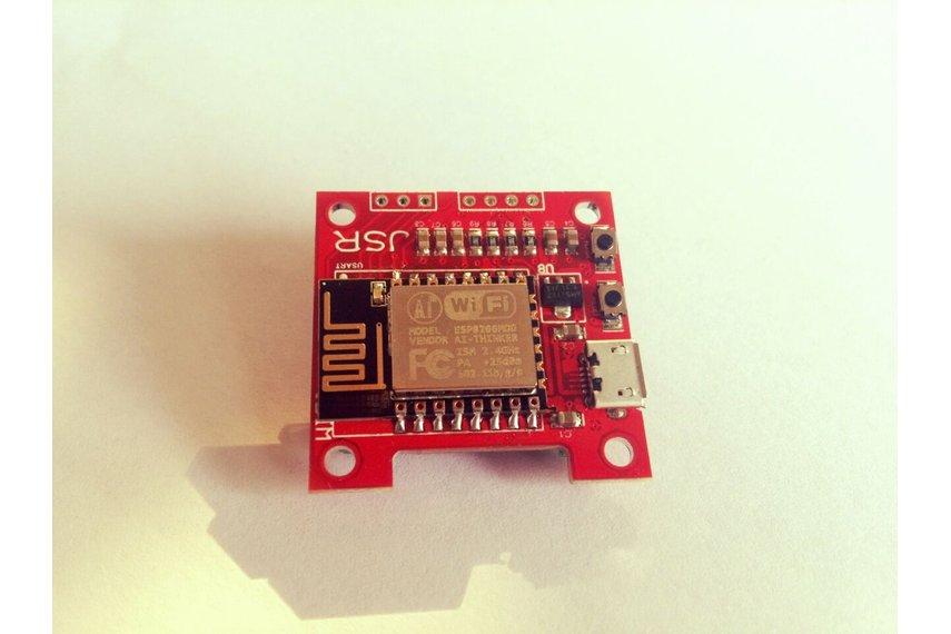 ESP8266 OLED Display Module SSD1306 I2C