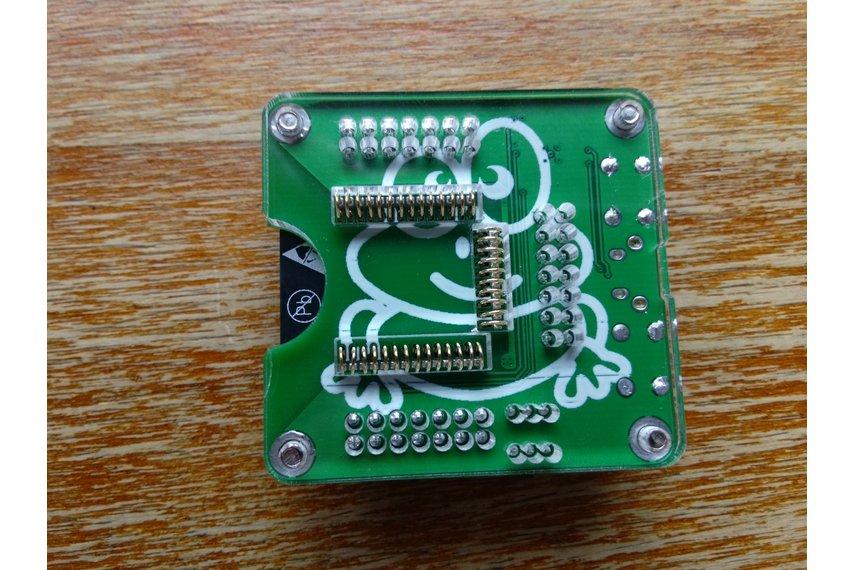 ESP32S ESP-WROOM32 FrogoPins Development Board