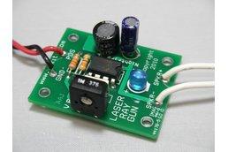 Laser Ray Gun Sound Kit (#1741)
