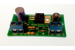 Constant Current Battery Charger Kit