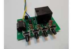 PIC 8-Pin Development Kit (#2090)