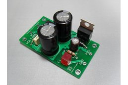 Positive 12v Power Supply Kit (#1737)
