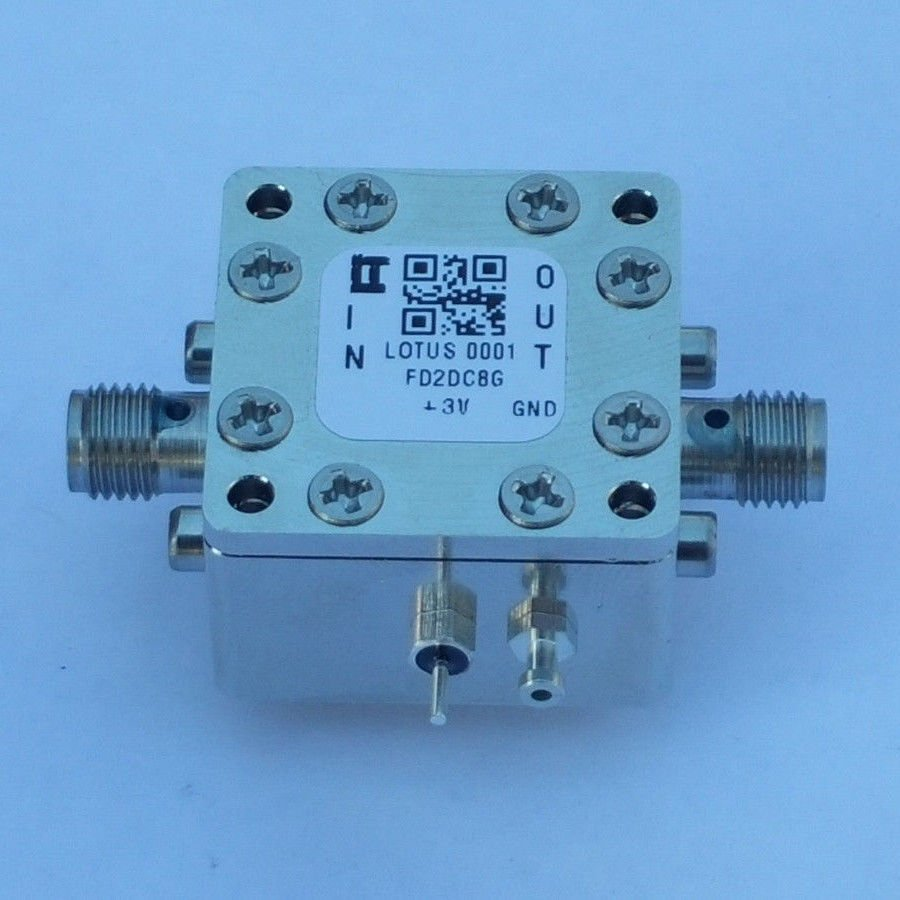 Rf Frequency Divider : Frequency divider divide by mhz ghz from