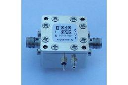 "Encl. Kit for 62mil/1.6mm PCB 9/16"" Square (Act.)"