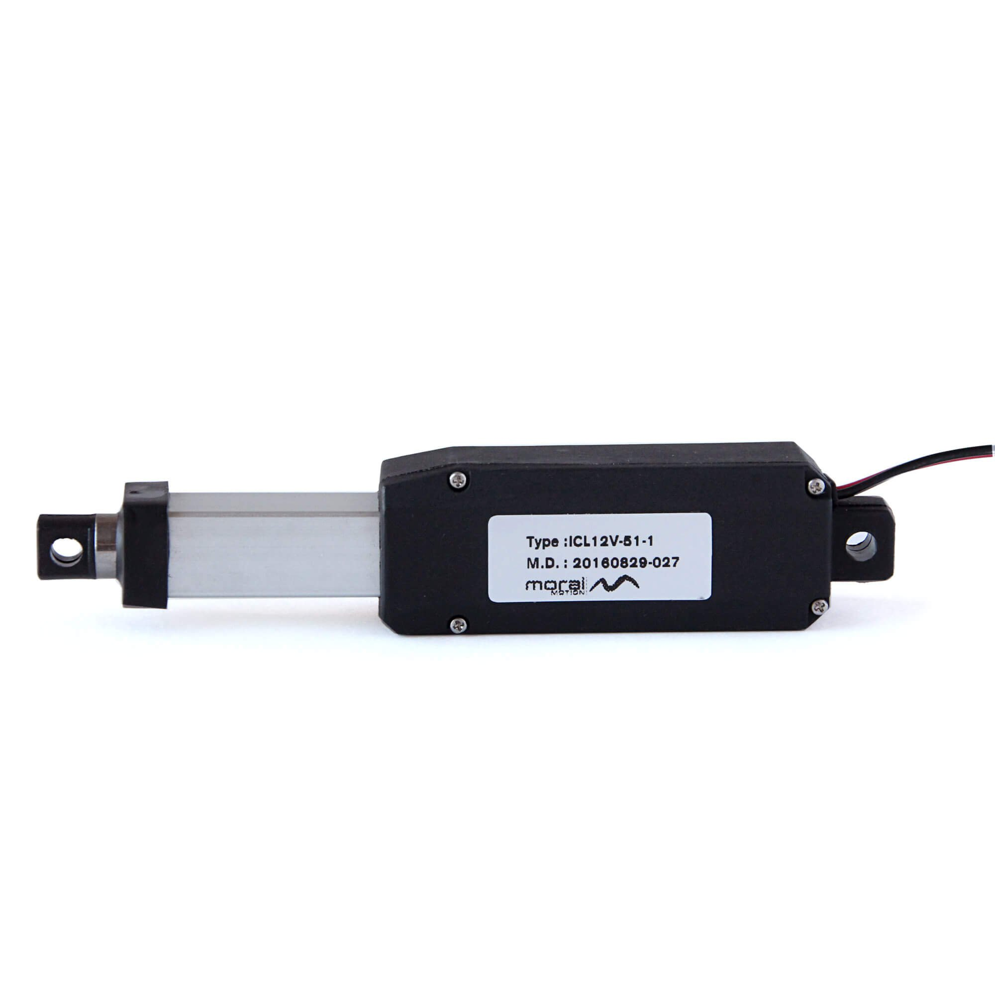 inline nexus micro linear actuator 1 inch stroke from. Black Bedroom Furniture Sets. Home Design Ideas