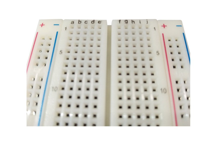 MB-102 Breadboard with 830 holes