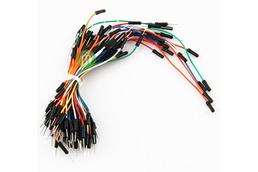Bread board connection wire