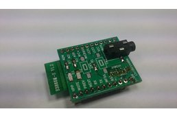 Breadboard adapter for S3860M-S (SX3868*)